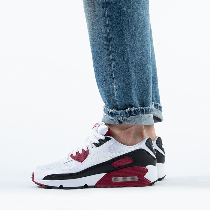 www.ClubPeugeot505.com • View topic - Nike Air Max 90 Blanche/New ...