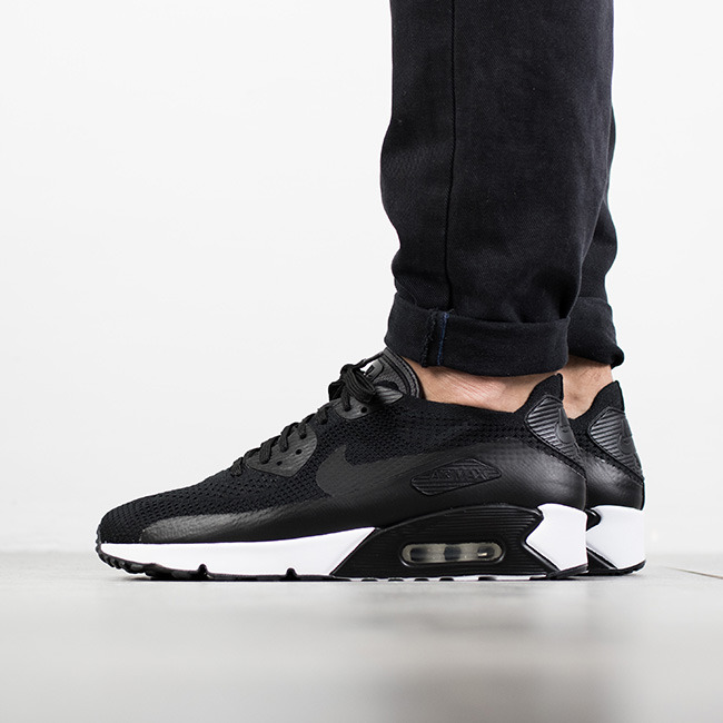 Nike Air Max 90 Ultra 2.0 Flyknit 875943 004 - Best shoes ...