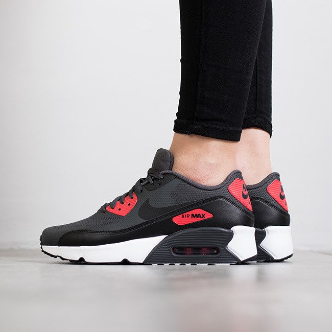 Women's Shoes sneakers Nike Air Max 90 Ultra 2.0 (GS) 869950 002 ...