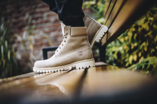 Men's Shoes sneakers Timberland Classic Premium 6 IN A1BBL