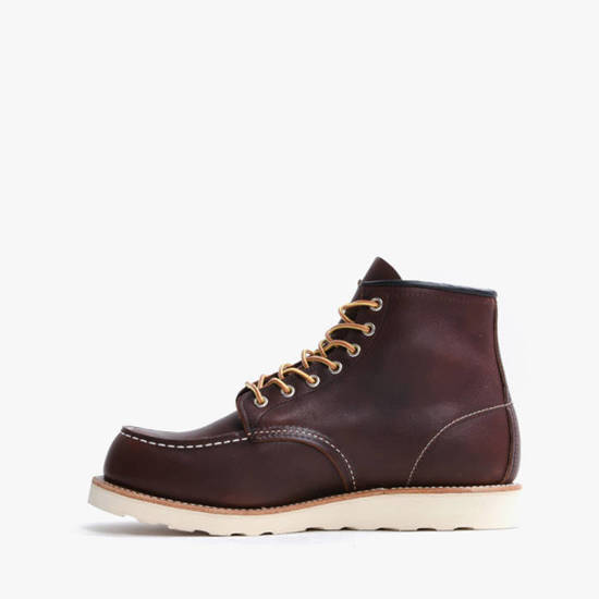 Red Wing Power Toe 8138 Shoes