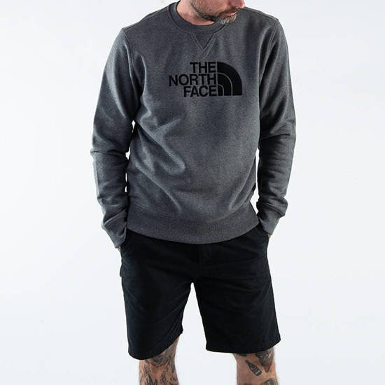 Sweatshirt the North Face Drew Peak Crew NF0A4SVRGVD