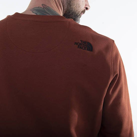 The North Face Drew Peak Crew NF0A4SVRWEW sweatshirt