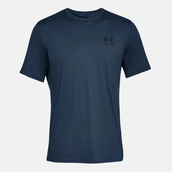 Under Armour Sportstyle Left Chest SS 1326799 408