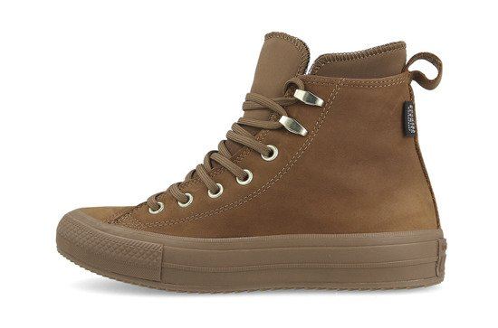 Women's Shoes sneakers Converse Chuck Taylor Wp Boot 557946C