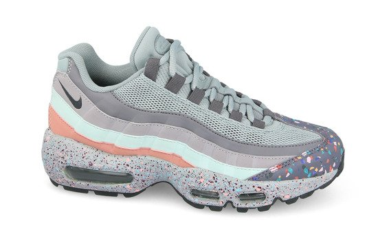 Women's Shoes sneakers Nike Wmns Air Max 95 Se 918413 002