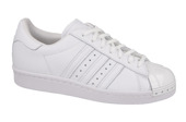 ADIDAS SUPERSTAR 80S METAL TOE S76540 shoes