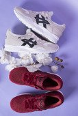 ASICS Gel-Lyte shoes in Valentine's Pack H8G6L 0090