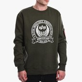 Alpha Industries Anniversary Sweater 198307 142