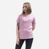 Converse W Hangin Out Classic Tee 10020554-A03