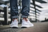 """SHOES ADIDAS ULTRABOOST 4.0 """"PURE WHITE"""" BB6168"""