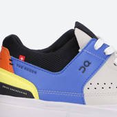 Women's sneakers On Running The Roger Clubhouse 4899369 COBALT/PEARL